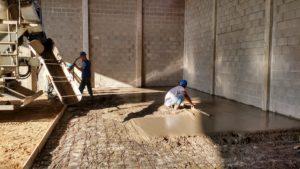 Obras Comerciais Foto 04 - Inova Construtora