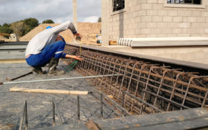 Obras Industriais Foto 03 - Inova Construtora