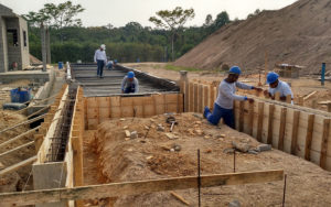 Obras Industriais Foto 04 - Inova Construtora