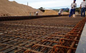 Obras Industriais Foto 05 - Inova Construtora